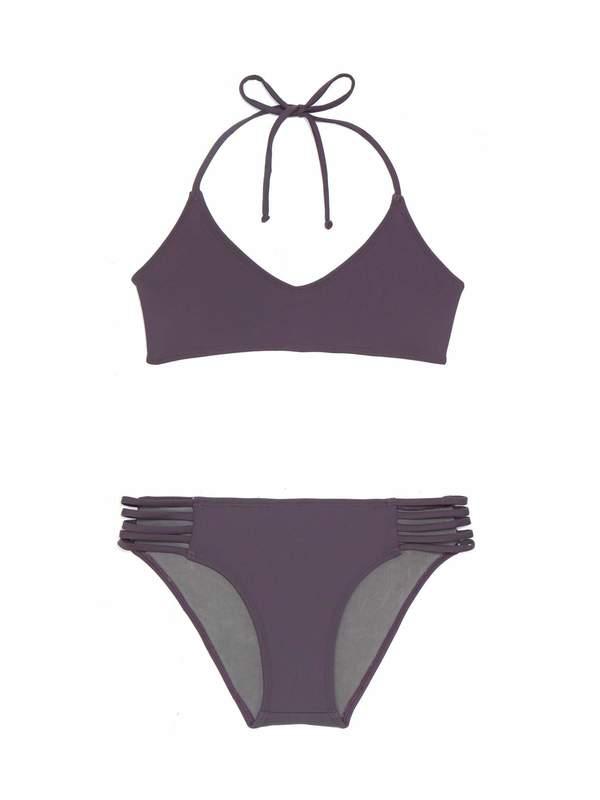 Totem Brand Co. Left Point Bikini - Bottom