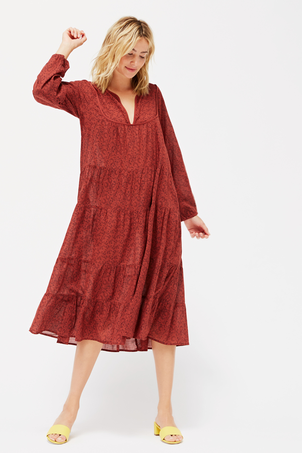 Lacausa Savannah Dress