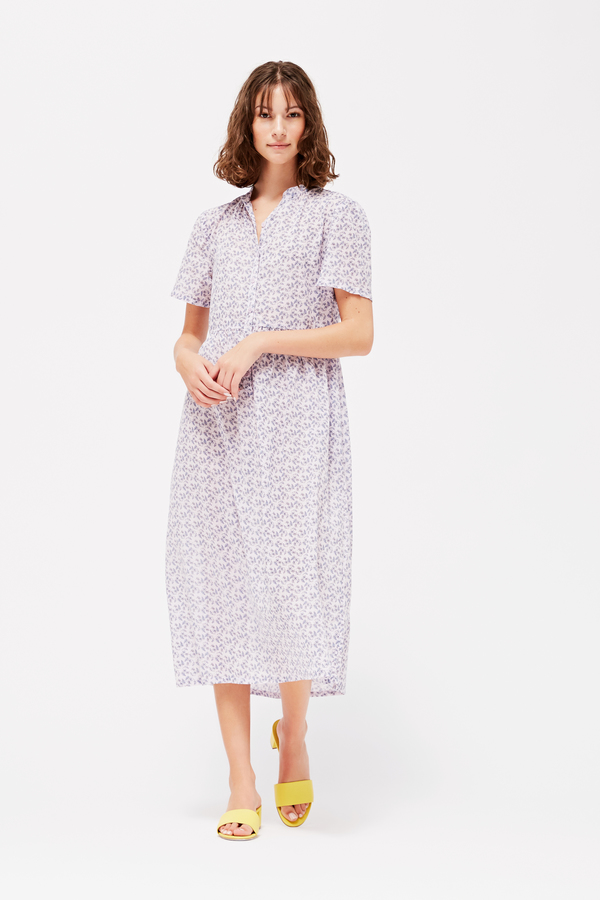 Lacausa Dakota Dress