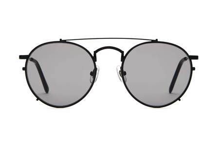 Crap Eyewear Tuff Safari - Matte Black