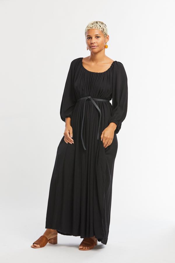 Miranda Bennett Cassatt Dress