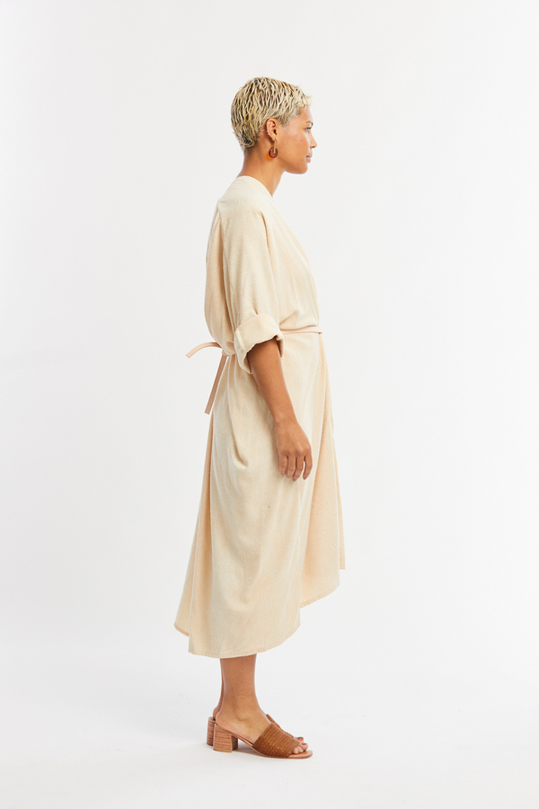 Miranda Bennett O'keeffe Dress