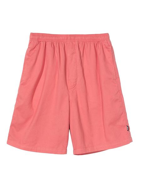 Stussy OG BRUSHED BEACH SHORT - Pink