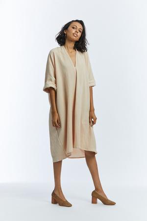 Miranda Bennett Muse Dress