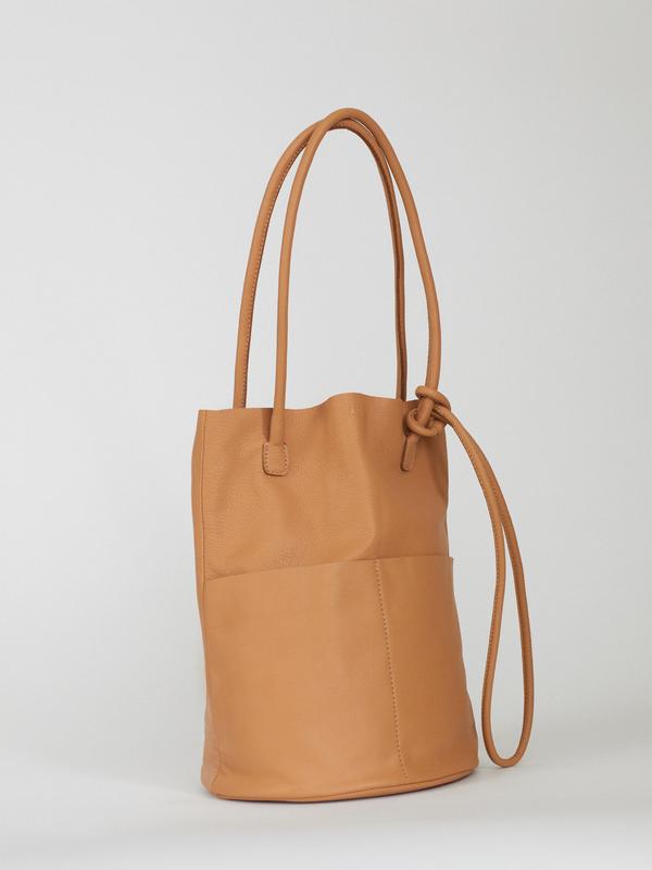 ARE Studio Barrel Shoulder Bag