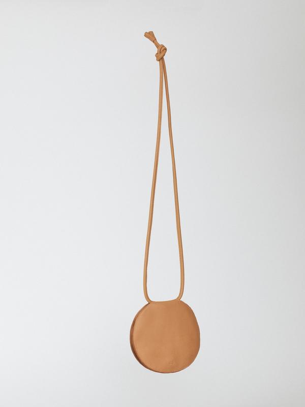 ARE Studio Disc Crossbody Bag