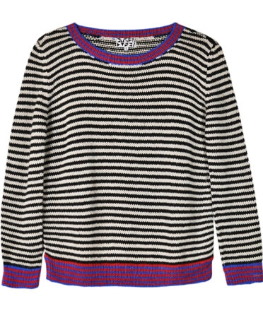Dusen Dusen Stripes Sweater