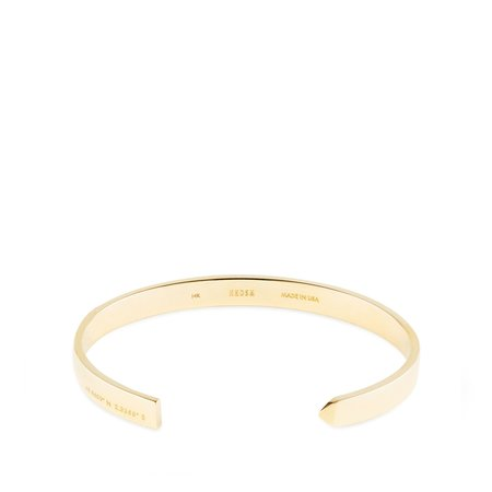 HNDSM Paris - 14K Gold