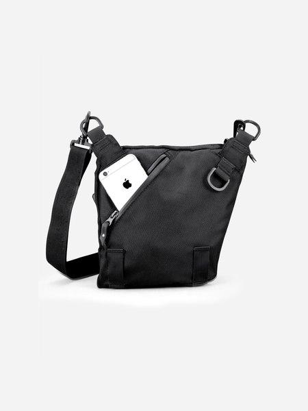 bolstr 2.0 Small Carry EDC Bag - Ballistic Black