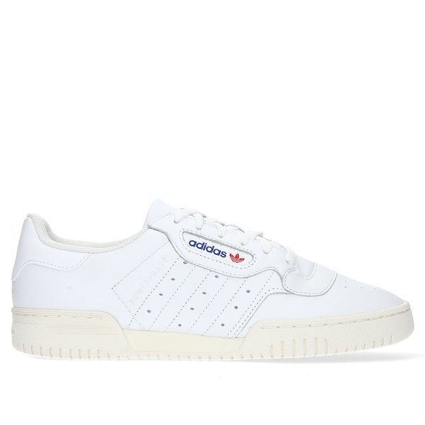d78444467eef9 Adidas Powerphase - Footwear White Off-White