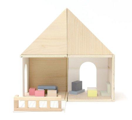Kids Kukkai Uchi Modular House