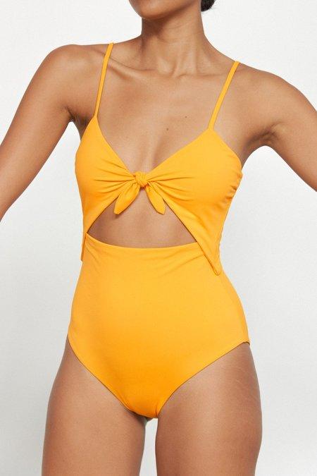 Mara Hoffman Kia Swimsuit - Sprint