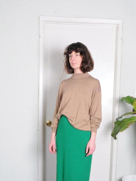 Weird Sisters Vintage Handmade Knit Skirt
