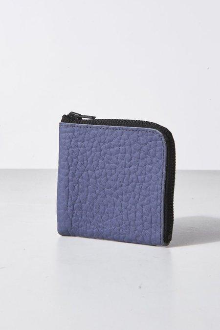 Ampersand as Apostrophe Half Zip Wallet