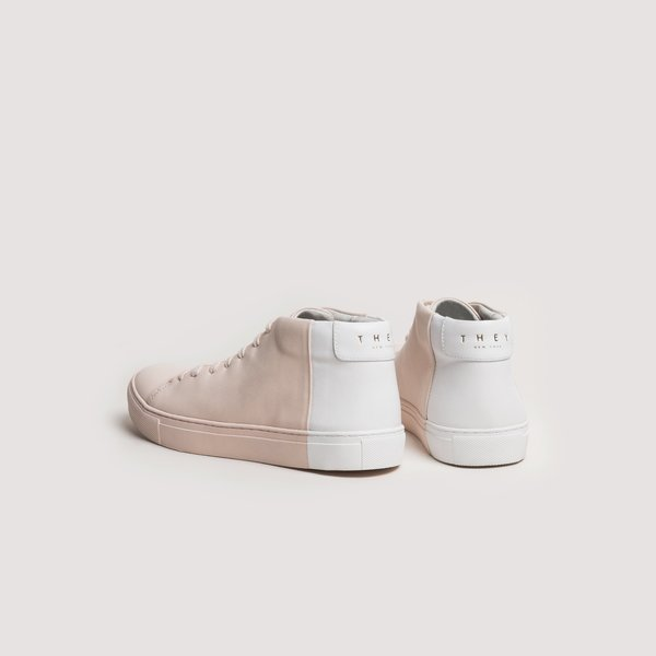 THEY Mids - Blush/White