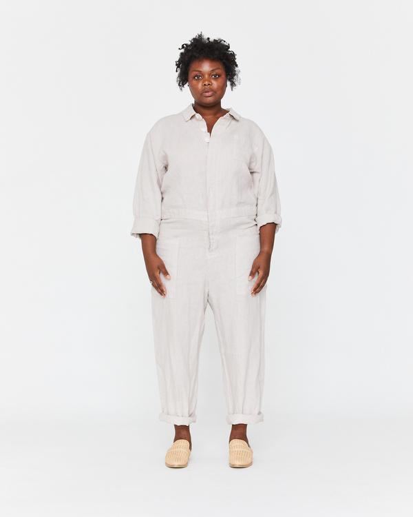 Esby Aaron Flight Suit