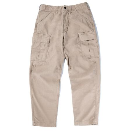 Liberaiders 6 Pocket Army Pants - Sand