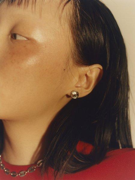 Justine Clenquet Lola Earrings