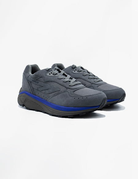 Hi-Tec HTS Silver Shadow RGS - Grey/Royal
