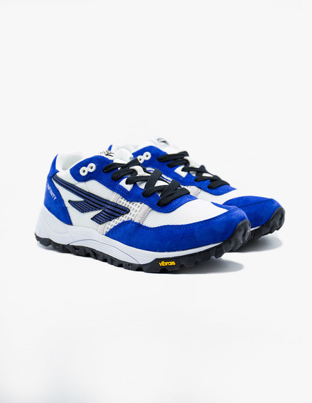 Hi-Tec HTS Badwater Infinity - Royal/White/Black