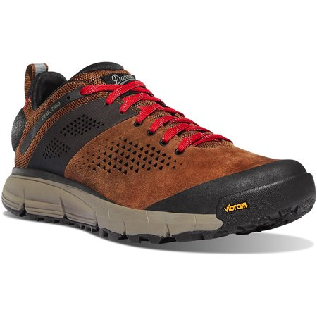 Danner Trail 2650 Sneakers - Brown/Red