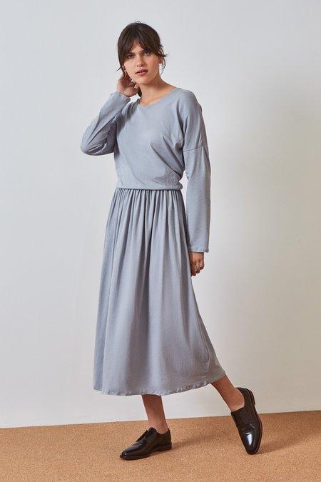 Kowtow Dancer Dress - CLOUD