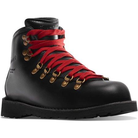 Danner Mountain Pass Boots - Black