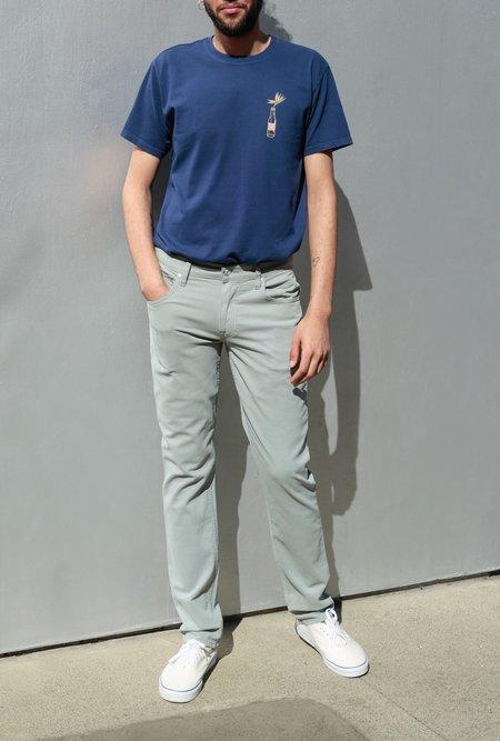 Hudson Jeans Blake Slim Straight Jean - Agave