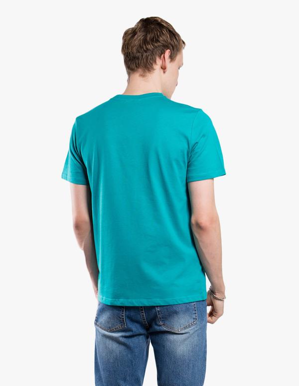 A.P.C. T-Shirt Antoine - Vert
