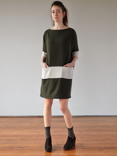 Dress No. 4
