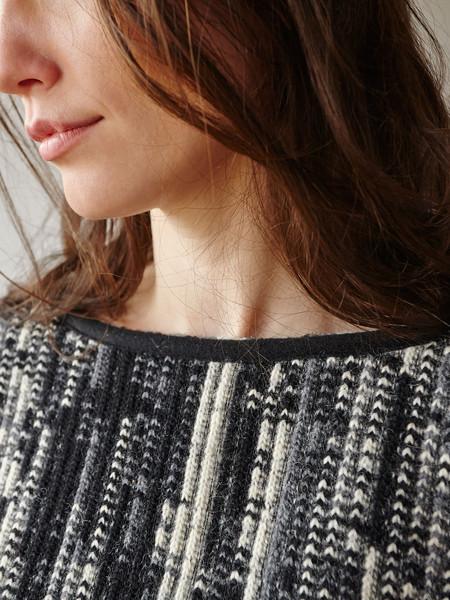 Lu. Sweater No. 1 in Street