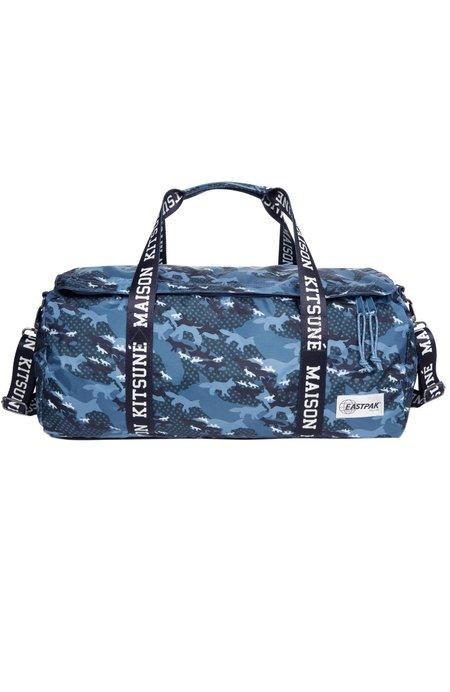 Eastpak Perce Duffle Bag - Camo Print