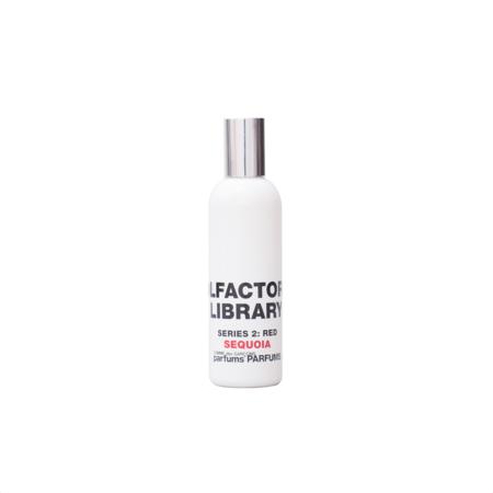 Comme des Garçons Parfum Olfactory Library Series 02: Red - Sequoia
