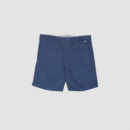 Dickies Construct Slim Straight Short - Airforce Blue