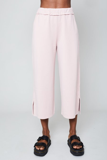 Native Youth The Aneetha Pant - Dusty Pink