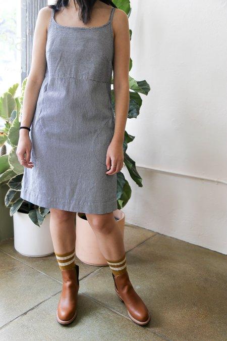 Carleen Charlotte Mini Dress - Stripe