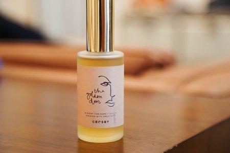 Crosby Elements Crosby The Golden Door Perfume