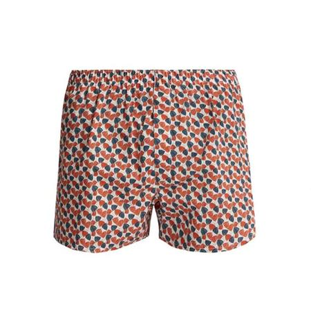 Sunspel Boxer Short - Liberty Print