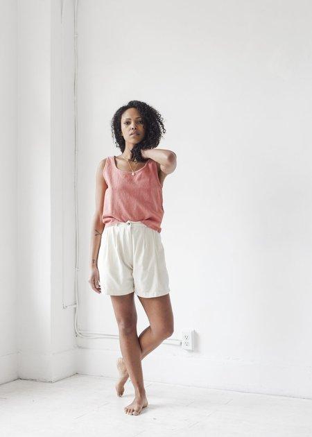 Decade Sandra - Ivory