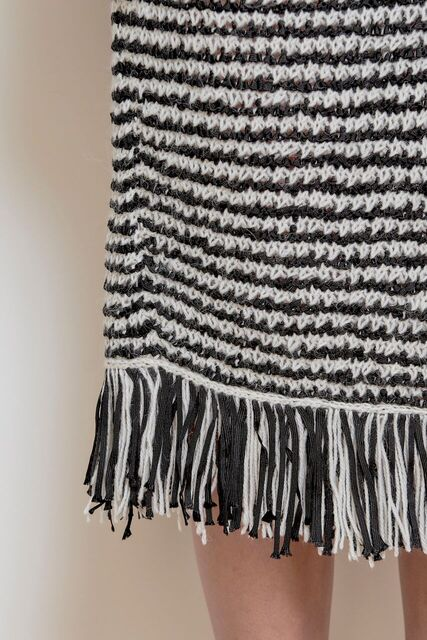 Eleven Six Yelka Sweater Dress