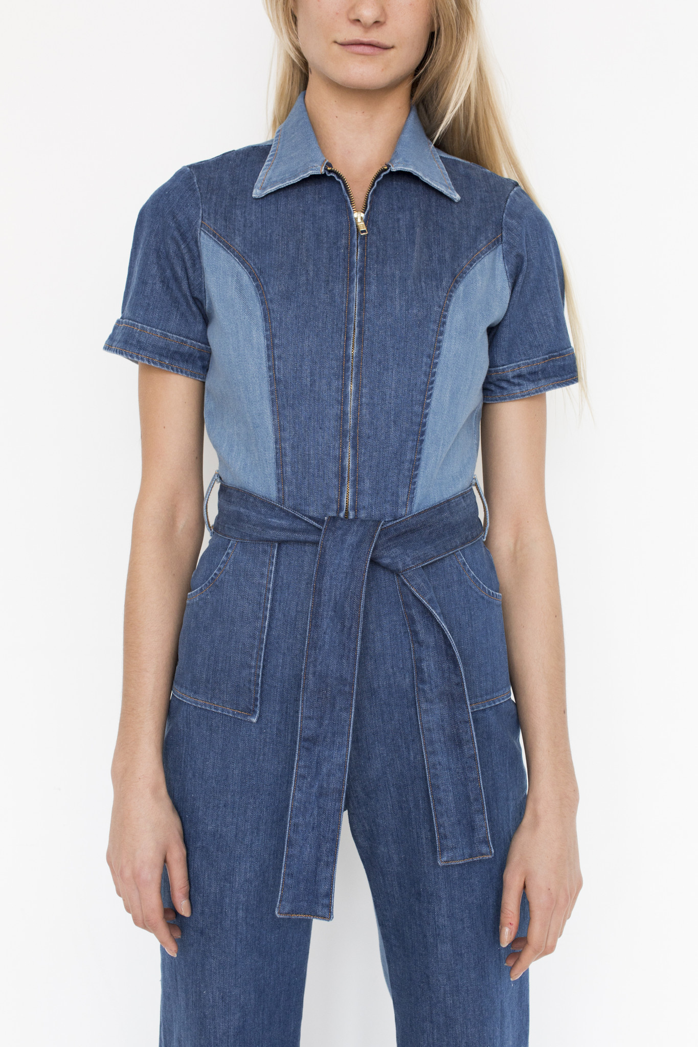 From royal-blue rompers with soft, cascading drapes to fitted jumpsuits that create a slim and sleek silhouette, you can find on-trend, fun, and comfortable women's jumpsuits at teraisompcz8d.ga Categories.