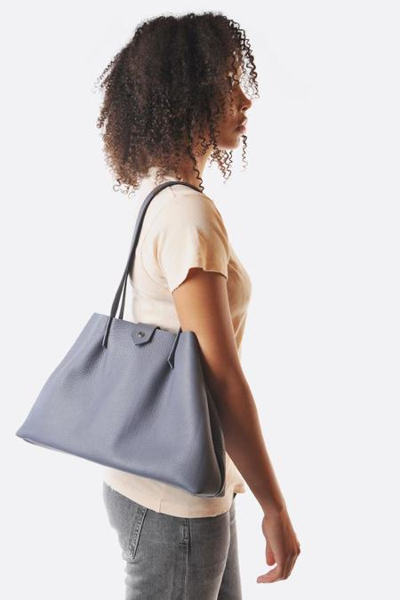 Frrry Rivet Amos Bag - Mist