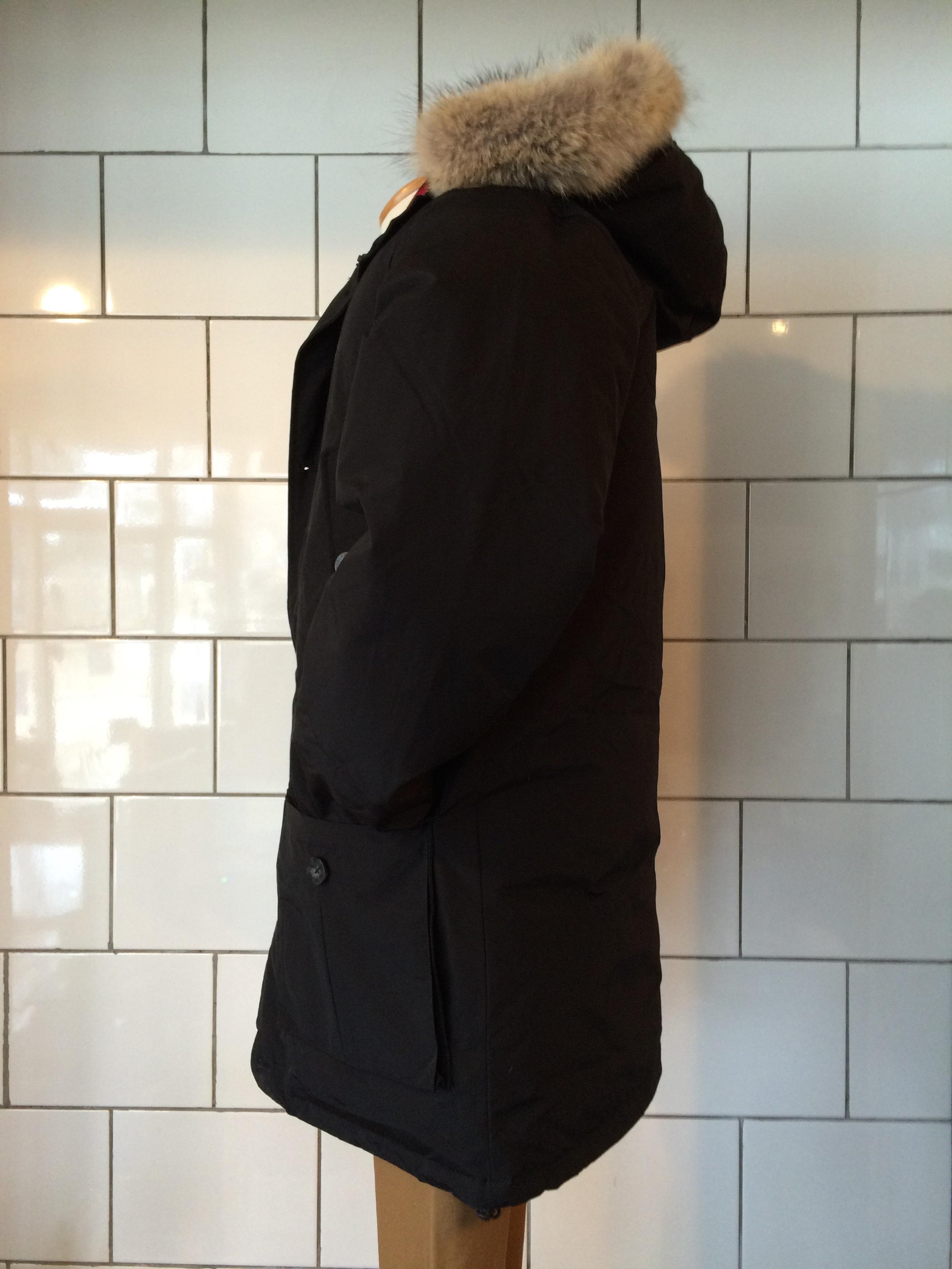 woolrich men 39 s arctic down parka garmentory. Black Bedroom Furniture Sets. Home Design Ideas