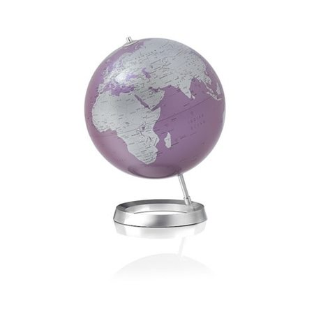 Atmosphere Globes Full Circle Vision Globe - Amethyst