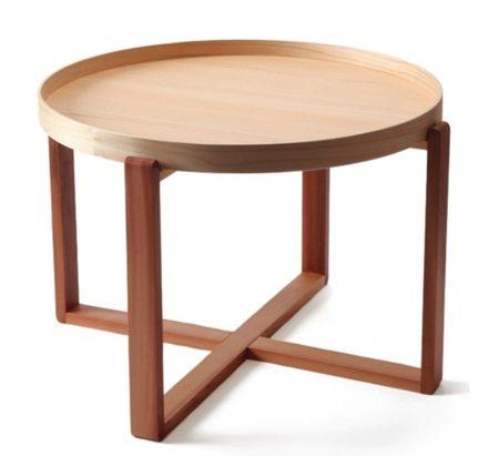 Makoto Koizumi MAGEWA END TABLE