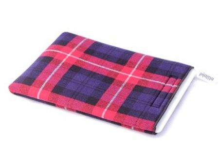 Pijama iPad Case - Tartan
