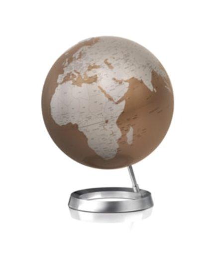 Atmosphere Globes Full Circle Vision Globe - Almond