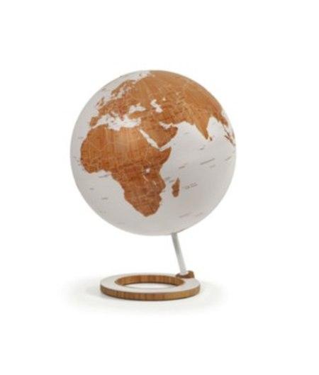 Atmosphere Globes Bamboo Globe