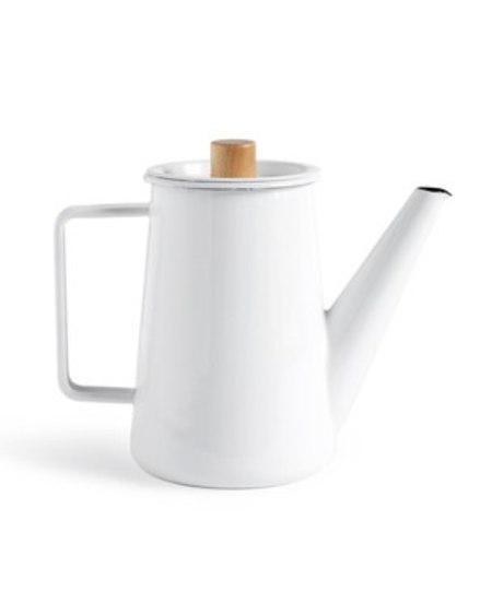 KAICO ENAMEL COFFEE POT