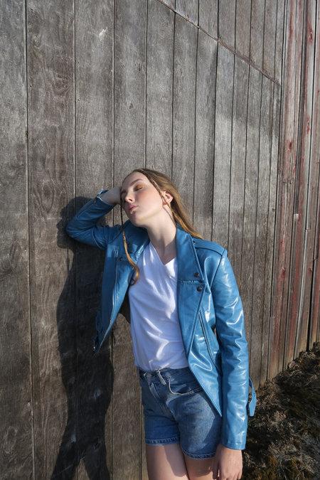 Alyson Eastman Perfecto - Blue